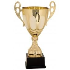 Gold Metal Cup Trophy